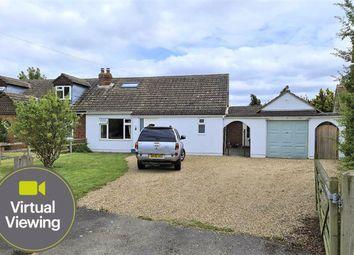Thumbnail 3 bed semi-detached house for sale in Horton Road, Slapton, Leighton Buzzard