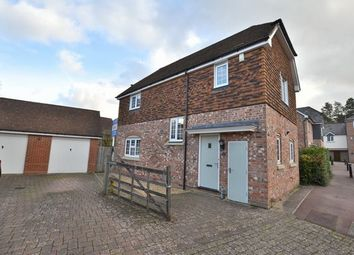 3 bed end terrace house for sale in The West Hundreds, Elvetham Heath, Fleet GU51