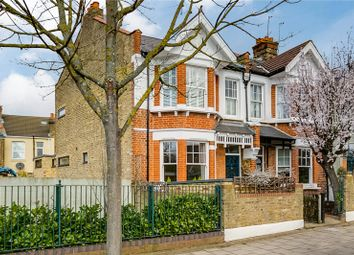 Thumbnail 3 bed end terrace house for sale in Church Lane, London