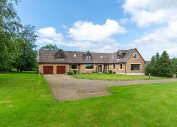 Thumbnail 4 bed property for sale in 5 Muggersland Burn, Craigie, Kilmarnock