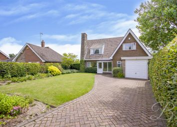 Thumbnail 3 bed detached house for sale in Dorchester Close, Mansfield