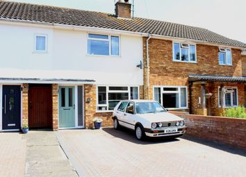 Thumbnail 2 bed terraced house for sale in Ludsden Grove, Thame