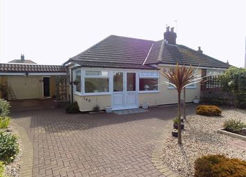 Thumbnail 3 bed bungalow to rent in Blackpool Road North, Lytham St. Annes