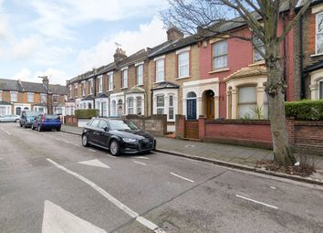 Thumbnail 3 bed terraced house for sale in Ashenden Road, London, London