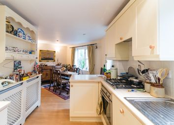 Thumbnail 3 bed terraced house for sale in Silmans Yard, Uppingham, Oakham