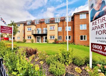 Thumbnail 2 bed property for sale in Beck Lodge, Botley Road, Park Gate