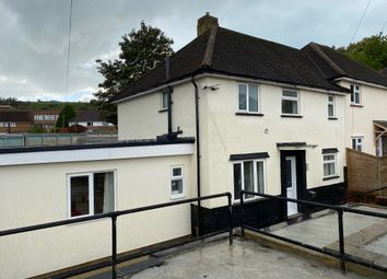 Thumbnail 4 bed shared accommodation to rent in Hornby Rd, Bevendean