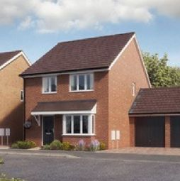 Thumbnail 4 bed detached house for sale in The Green Lane, Towcester, Northamptonshire