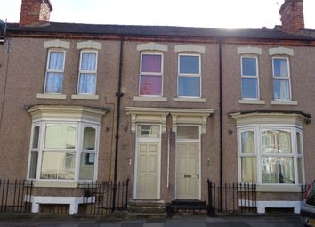 Thumbnail 1 bedroom flat to rent in 2527 Station Road, Darlington