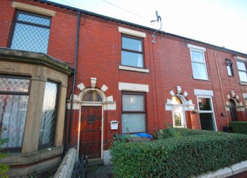 Thumbnail 2 bed terraced house for sale in Newmarket Road, Ashton-Under-Lyne