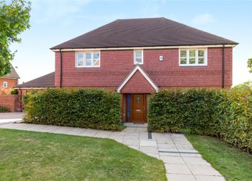 Sorrel Drive, Warfield, Berkshire RG42. 5 bed detached house for sale