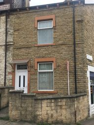 Thumbnail 4 bed end terrace house for sale in Harewood Street, Bradford