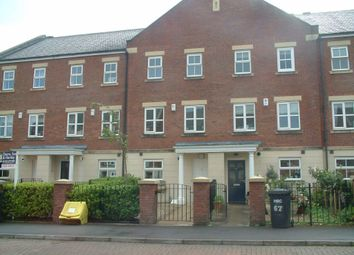 Thumbnail 4 bed property to rent in Hutton Gate, Harrogate