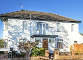 4 bed detached house for sale in Westbury Close, Ruislip, Middlesex HA4
