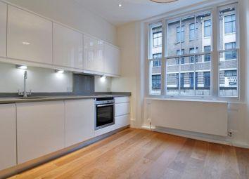 Thumbnail 1 bed flat to rent in Marylebone High Street, Marylebone, London