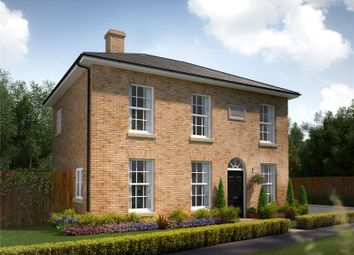 4 bed detached house for sale in Richmond Park, Whitfield, Dover, Kent CT16