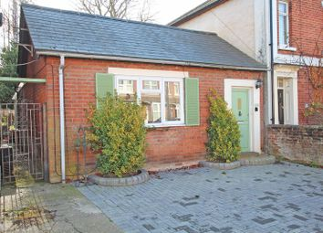 Thumbnail 2 bed detached bungalow for sale in Winchester Road, Romsey