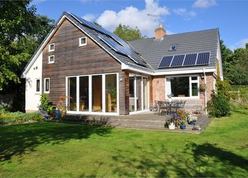 Thumbnail 5 bed detached house for sale in Morningside, Beech Drive, Corbridge, Northumberland.