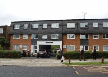 Thumbnail 1 bed flat to rent in Preston Road, Wembley, Middlesex