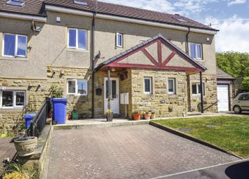 Thumbnail 4 bed town house for sale in Crookrise View, Skipton
