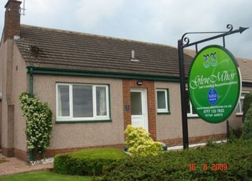 Thumbnail 2 bedroom semi-detached bungalow to rent in Hunter Street, Auchterarder