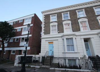 Thumbnail 3 bed flat to rent in St. Stephens Terrace, London