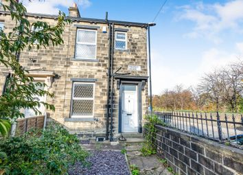 Thumbnail 1 bed terraced house for sale in Prospect Square, Farsley, Pudsey