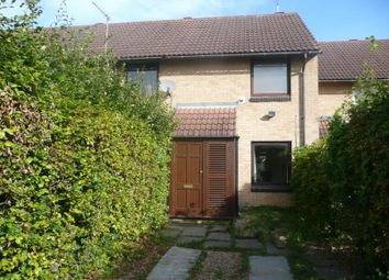 Thumbnail 2 bedroom terraced house to rent in Clayton, Orton Goldhay, Peterborough