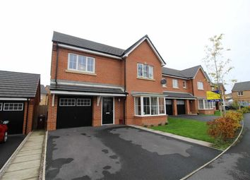 Water Meadows, Longridge, Preston PR3