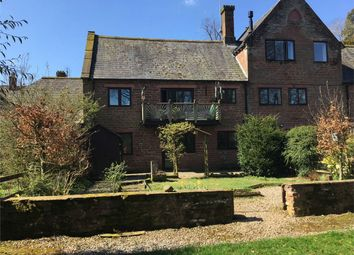 Thumbnail 1 bed flat for sale in Flat 5, The Courtyard, Staffield, Nr Kirkoswald, Penrith, Cumbria