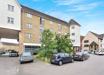 Thumbnail 3 bed flat for sale in Trinity Row, South Woodham Ferrers