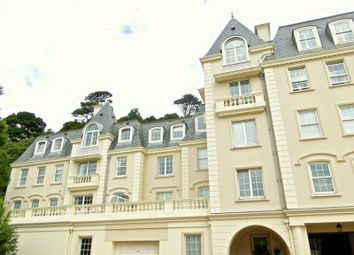 Thumbnail 3 bed flat for sale in Le Mont Gras D'eau, St. Brelade, Jersey
