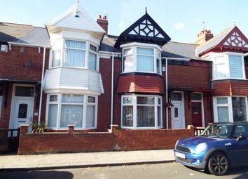 Thumbnail 3 bedroom terraced house for sale in Rosedale Terrace, Sunderland, Tyne And Wear