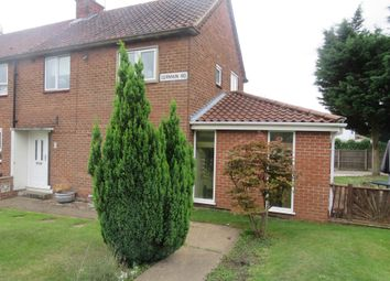 Thumbnail 3 bed semi-detached house for sale in Germain Road, Selby