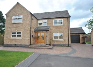 4 bed detached house for sale in Holywell Lane, Braithwell, Rotherham S66