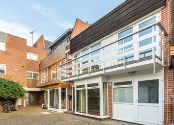 Thumbnail 2 bedroom property to rent in Christopher Mews, Holland Park