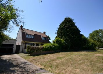 Thumbnail 2 bed detached house for sale in London Road, Clacton-On-Sea