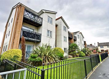 Thumbnail 1 bed flat for sale in Kentmere House, Archdale Close, Chesterfield, Derbyshire