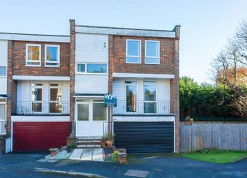 Thumbnail 3 bed end terrace house for sale in Elmtree Green, Great Missenden