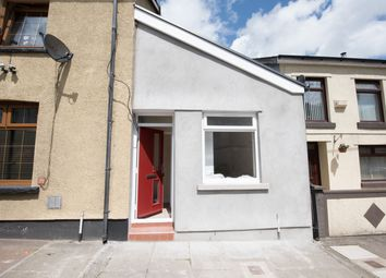 Thumbnail 1 bed maisonette for sale in Abercynon Road, Abercynon, Mountain Ash