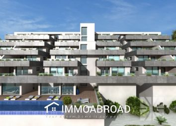 Thumbnail 3 bed apartment for sale in Benitachell / El Poble Nou De Benitatxell, 03726, Alicante, Spain