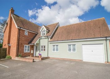 Thumbnail 5 bed detached house for sale in Parsonage Street, Halstead, Essex