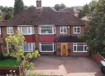 4 bed detached house for sale in Lowther Drive, Oakwood EN2