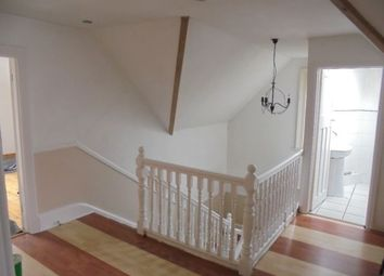 Thumbnail 2 bed flat to rent in Canadian Avenue, Catford
