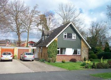 Thumbnail 4 bed detached house to rent in Pound Lane, Marlow