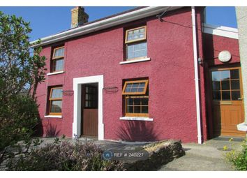 Thumbnail 2 bed detached house to rent in Aberarad, Newcastle Emlyn