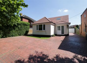 Thumbnail 4 bed detached bungalow for sale in Herringthorpe Valley Road, Rotherham, South Yorkshire
