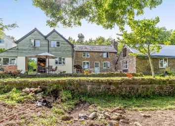 Thumbnail 4 bed detached house for sale in Garway Hill, Hereford
