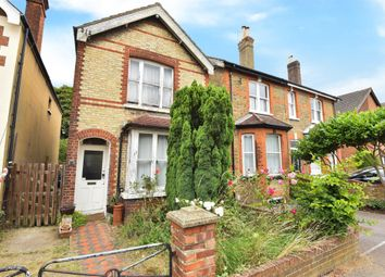 Thumbnail 3 bedroom detached house for sale in Charman Road, Redhill