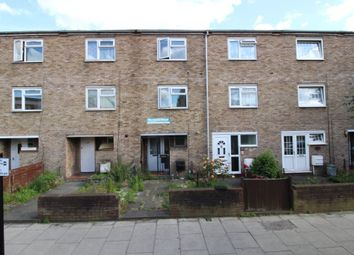 Thumbnail 3 bed terraced house for sale in Redwald Road, Clapton, Greater London